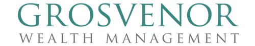 Grosvenor Wealth Management Logo