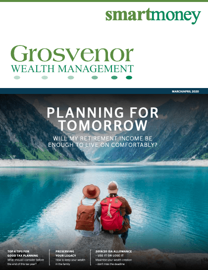 smartmoney mar april 2020 planning for retirement