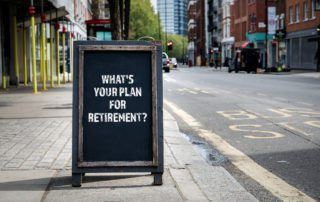 pension decisions