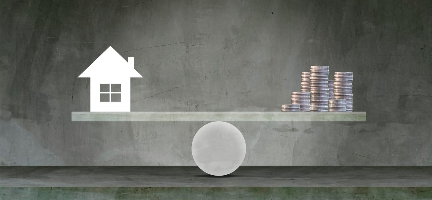 mortgage decisions - how do i afford what i need