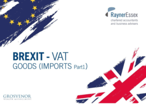 brexit for businesses imports part 1