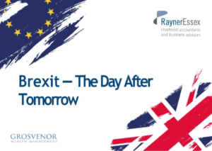 post brexit webinar for business