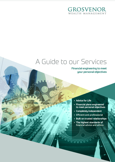 GWM Guide to our services