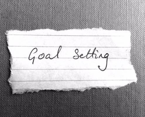 Frances Brown Hypnotherapy Goal Setting